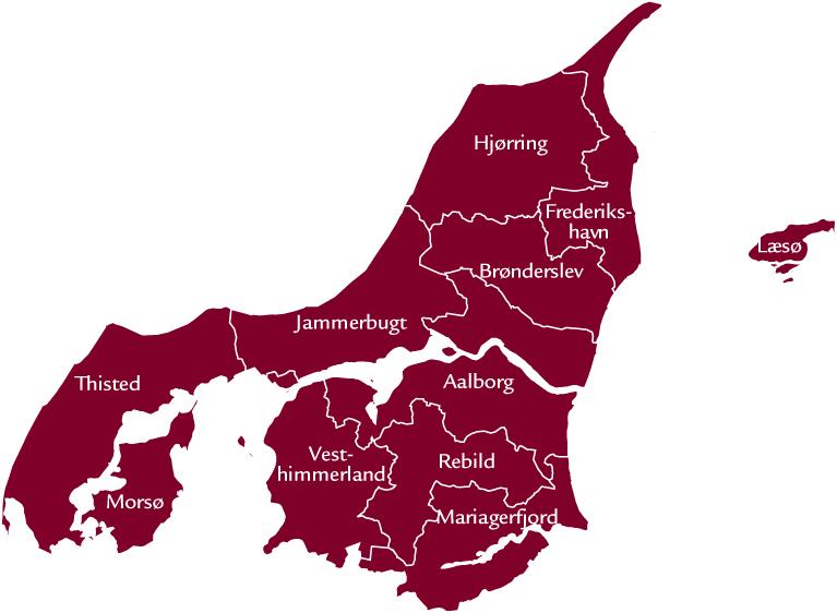 kommuner efter størrelse